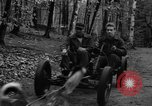 Image of sled dogs Wonalancet New Hampshire USA, 1939, second 18 stock footage video 65675070946