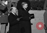 Image of Franklin Roosevelt Arlington Virginia USA, 1939, second 23 stock footage video 65675070947