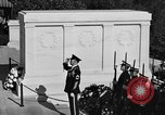 Image of Franklin Roosevelt Arlington Virginia USA, 1939, second 25 stock footage video 65675070947