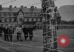 Image of German prisoners United Kingdom, 1939, second 4 stock footage video 65675070949