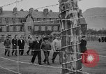 Image of German prisoners United Kingdom, 1939, second 7 stock footage video 65675070949