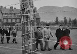 Image of German prisoners United Kingdom, 1939, second 9 stock footage video 65675070949