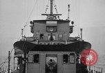 Image of freighters English Channel, 1939, second 12 stock footage video 65675070950