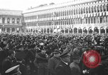 Image of mass migration Venice Italy, 1939, second 6 stock footage video 65675070952