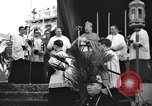 Image of mass migration Venice Italy, 1939, second 7 stock footage video 65675070952