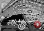Image of Santa Claus Parade Seattle Washington USA, 1952, second 2 stock footage video 65675070969