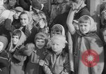 Image of Santa Claus Parade Seattle Washington USA, 1952, second 7 stock footage video 65675070969