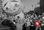 Image of Santa Claus Parade Seattle Washington USA, 1952, second 10 stock footage video 65675070969