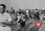 Image of amphibious jeep Denmark, 1951, second 11 stock footage video 65675070973