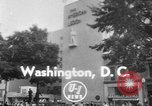 Image of American Legion Washington DC USA, 1951, second 1 stock footage video 65675070974