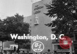 Image of American Legion Washington DC USA, 1951, second 2 stock footage video 65675070974