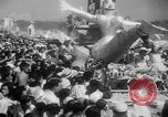 Image of carnival Japan, 1951, second 7 stock footage video 65675070975