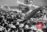 Image of carnival Japan, 1951, second 9 stock footage video 65675070975
