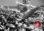 Image of carnival Japan, 1951, second 10 stock footage video 65675070975