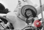 Image of carnival Japan, 1951, second 11 stock footage video 65675070975
