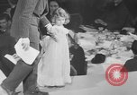 Image of fashion show New York United States USA, 1949, second 6 stock footage video 65675070979