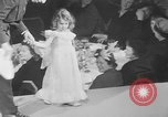 Image of fashion show New York United States USA, 1949, second 7 stock footage video 65675070979