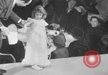 Image of fashion show New York United States USA, 1949, second 9 stock footage video 65675070979