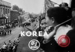 Image of Soviet troops Korea, 1949, second 1 stock footage video 65675070981