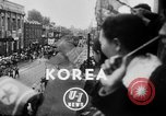 Image of Soviet troops Korea, 1949, second 2 stock footage video 65675070981