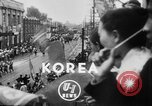 Image of Soviet troops Korea, 1949, second 3 stock footage video 65675070981