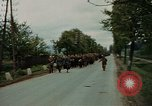 Image of German prisoners Austria, 1945, second 6 stock footage video 65675070989