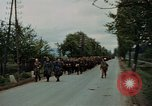 Image of German prisoners Austria, 1945, second 10 stock footage video 65675070989