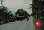 Image of German prisoners Austria, 1945, second 11 stock footage video 65675070989