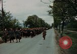 Image of German prisoners Austria, 1945, second 12 stock footage video 65675070989