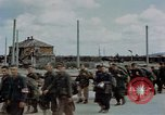 Image of German prisoners Austria, 1945, second 8 stock footage video 65675070990