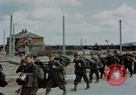 Image of German prisoners Austria, 1945, second 10 stock footage video 65675070990