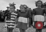 Image of anniversary of D-Day Normandy France, 1945, second 3 stock footage video 65675070994
