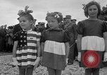 Image of anniversary of D-Day Normandy France, 1945, second 4 stock footage video 65675070994