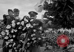 Image of anniversary of D-Day Normandy France, 1945, second 12 stock footage video 65675070994