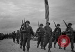 Image of anniversary of D-Day Normandy France, 1945, second 10 stock footage video 65675070995