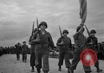 Image of anniversary of D-Day Normandy France, 1945, second 11 stock footage video 65675070995