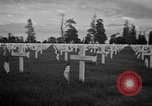 Image of anniversary of D-Day Normandy France, 1945, second 7 stock footage video 65675070996