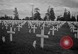 Image of anniversary of D-Day Normandy France, 1945, second 10 stock footage video 65675070996