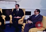 Image of President Richard Nixon Washington DC USA, 1974, second 2 stock footage video 65675071001