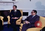 Image of President Richard Nixon Washington DC USA, 1974, second 3 stock footage video 65675071001