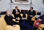 Image of President Richard Nixon Washington DC USA, 1974, second 7 stock footage video 65675071001