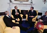 Image of President Richard Nixon Washington DC USA, 1974, second 8 stock footage video 65675071001