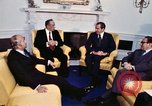 Image of President Richard Nixon Washington DC USA, 1974, second 9 stock footage video 65675071001
