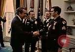 Image of President Richard Nixon Washington DC USA, 1974, second 3 stock footage video 65675071004