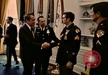 Image of President Richard Nixon Washington DC USA, 1974, second 7 stock footage video 65675071004