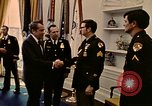 Image of President Richard Nixon Washington DC USA, 1974, second 8 stock footage video 65675071004