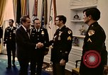 Image of President Richard Nixon Washington DC USA, 1974, second 9 stock footage video 65675071004