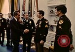 Image of President Richard Nixon Washington DC USA, 1974, second 12 stock footage video 65675071004