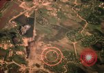 Image of air strikes Vietnam, 1967, second 10 stock footage video 65675071011