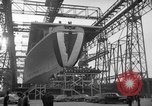Image of USS Shangri La Portsmouth Virginia USA, 1944, second 10 stock footage video 65675071022